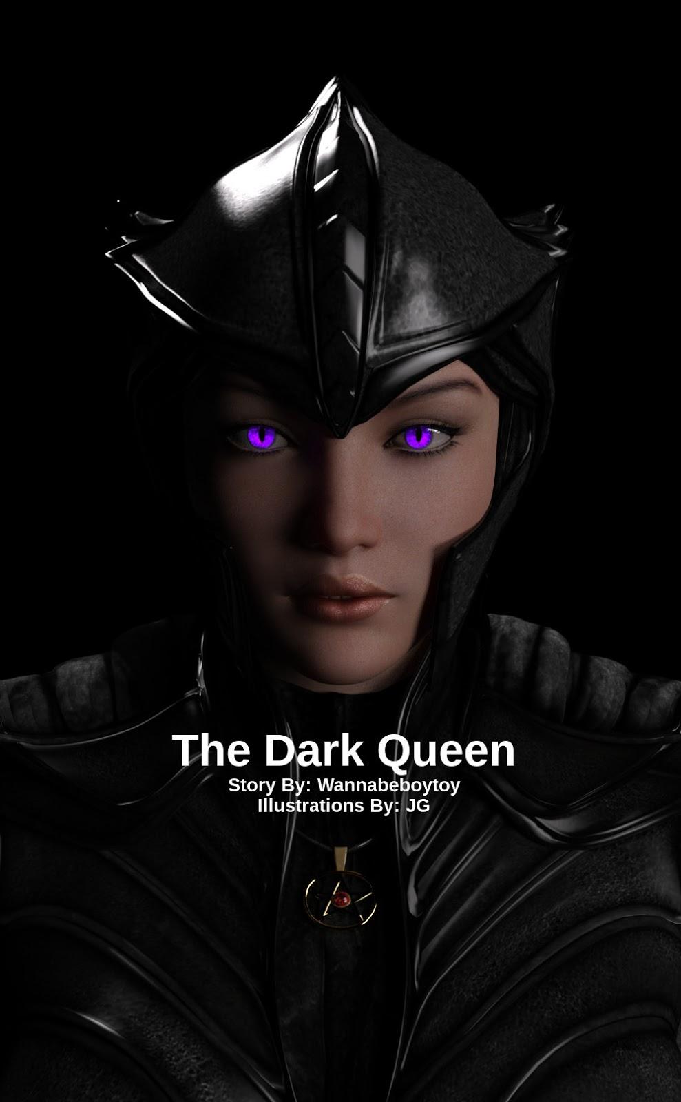 Darkqueen