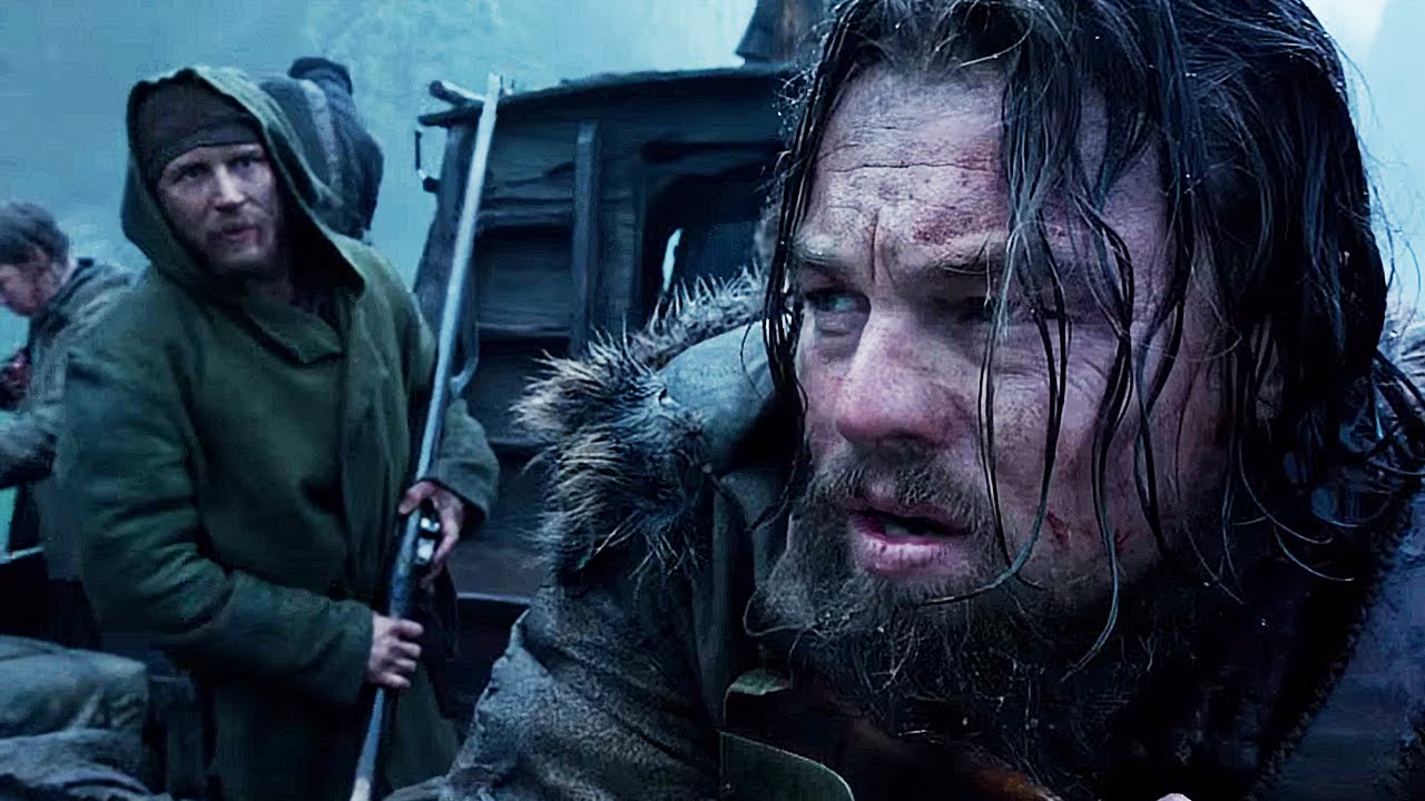 Film Review- The Revenant