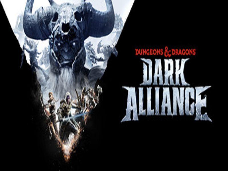 Download Dungeons & Dragons Dark Alliance Game PC Free
