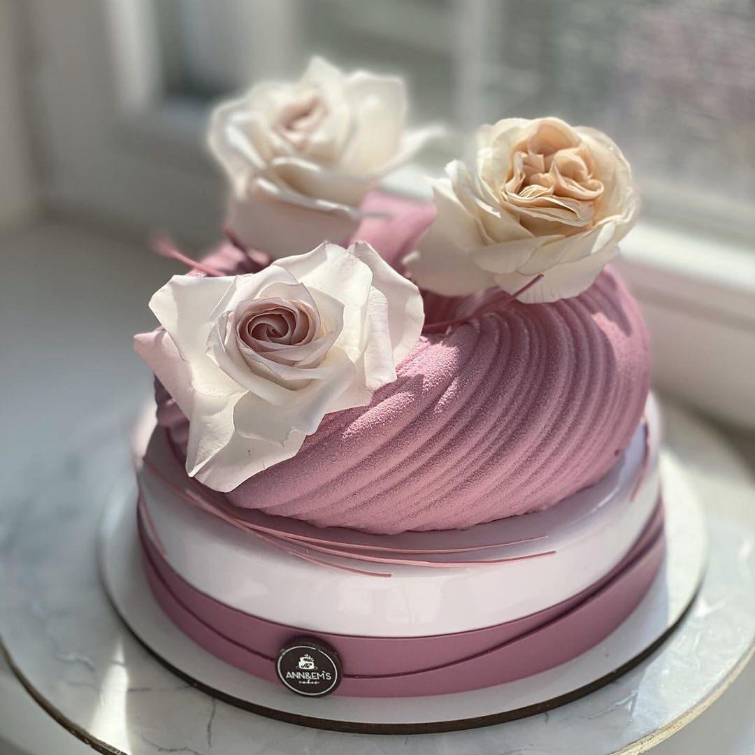 Pin cake