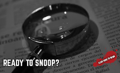 Ready to Snoop?