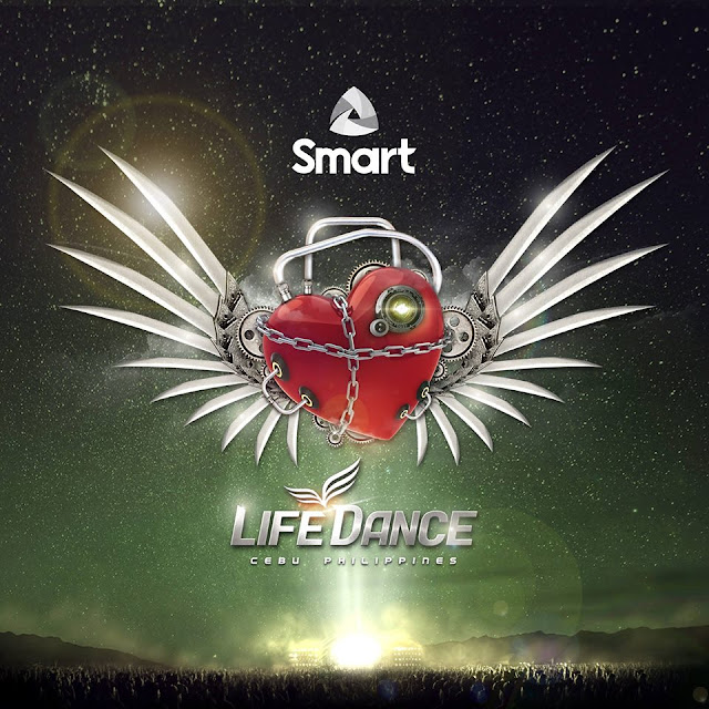 LIFEDANCE 2018 : Sinulog Festival
