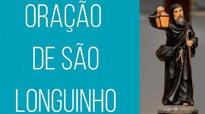 imagem de São Longuinho