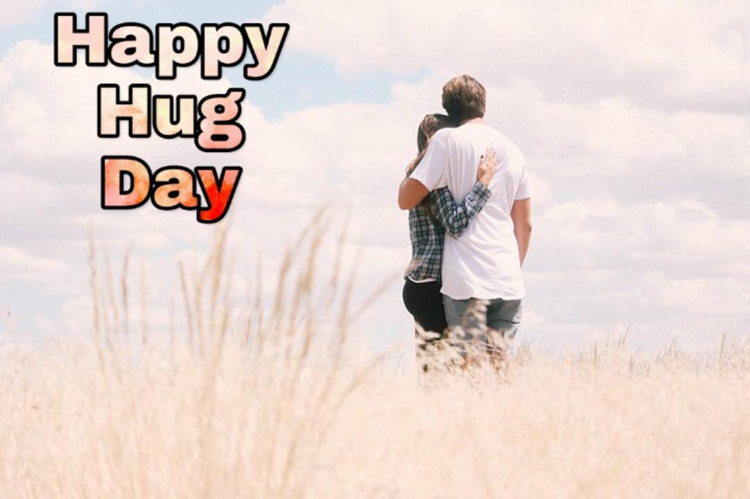 Happy hug day 2021 images download