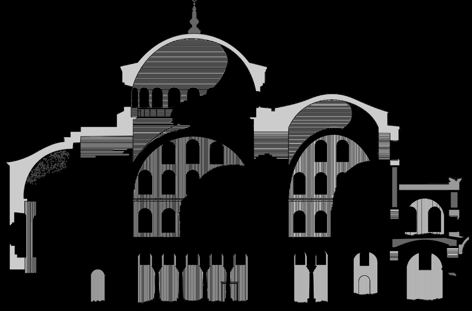 Historia Del Arte Continuaci 243 N De Arquitectura Bizantina