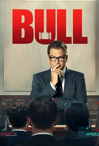 Bull Season 5 Complete Download 480p & 720p All Episode