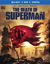 Torrent – A Morte do Superman – BluRay Rip | 720p | 1080p | Dublado | Dual Áudio | Legendado (2018)
