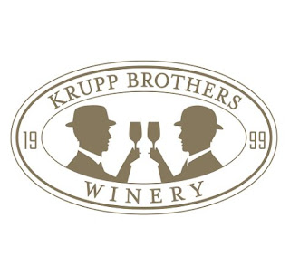 Krupp Brothers Winery logo