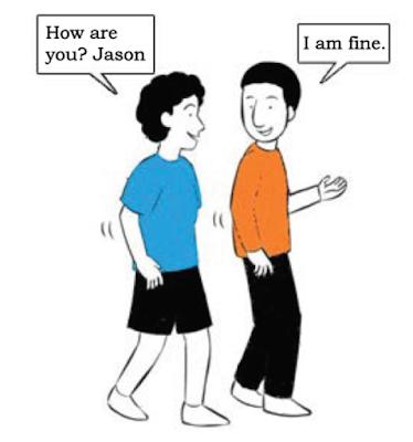 मानव संचार