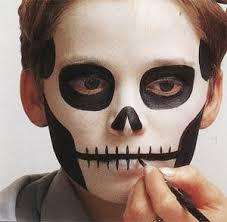 55 Halloween Idées de maquillage à essayer cette année 2016
