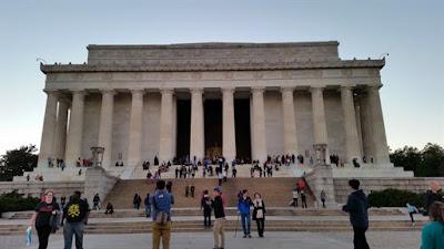 Memorial a Abraham Lincoln