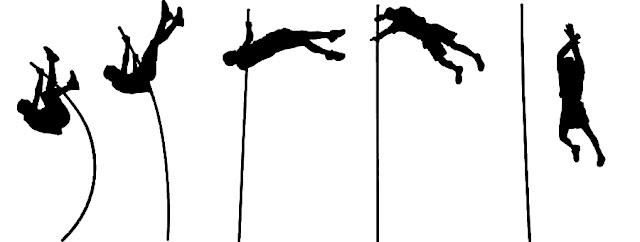 Sejarah Lompat Galah Singkat dan Lengkap