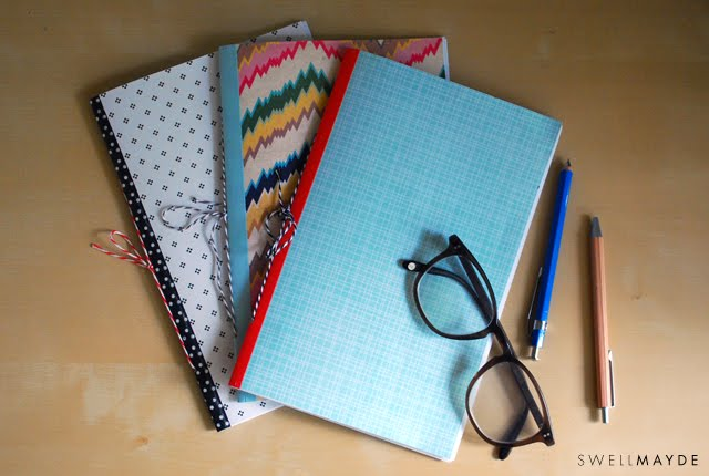 libretas, cuadernos, como hacerlos, imprenta