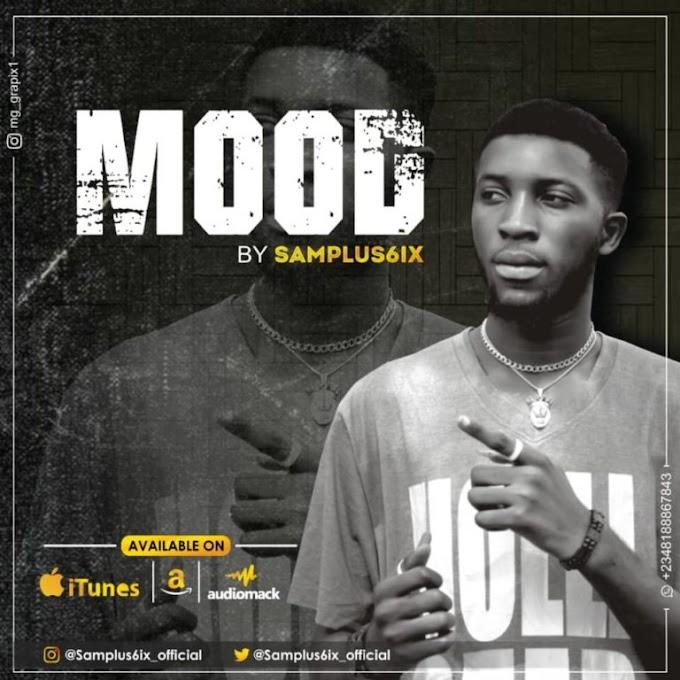 Samlus6ix - Mood