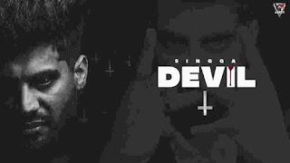 Devil Lyrics