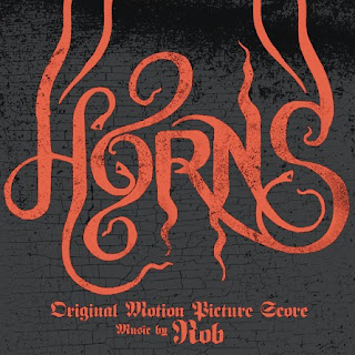 Horns Liedje - Horns Muziek - Horns Soundtrack - Horns Filmscore