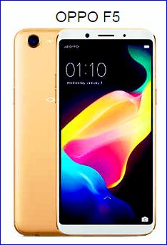 Popularitas di Indonesia  OPPO F5 menjadi salah satu smartphone OPPO yang hadir pada November 2017 lalu. Setelah pertama kali rilis di Filipina, OPPO F5 ini juga resmi masuk di pasar smartphone di Indonesia dalam berjumlah 3 varian dijual dengan harga yang termasuk relatif terjangkau untuk para konsumennya di Indonesia.  Harga yang dibandrol untuk OPPO F5 di Indonesia saat dipasarkan pertama kalinya di Indonesia dimulai dari harga Rp3,9 jutaan saja,