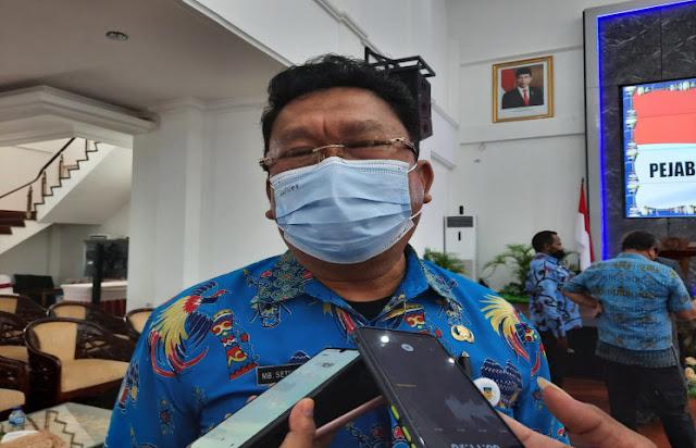 Setyo Wahyudi Sebut Bappenda Papua Dorong Peningkatan PAD di Sektor Pajak Kendaraan Bermotor.lelemuku.com.jpg