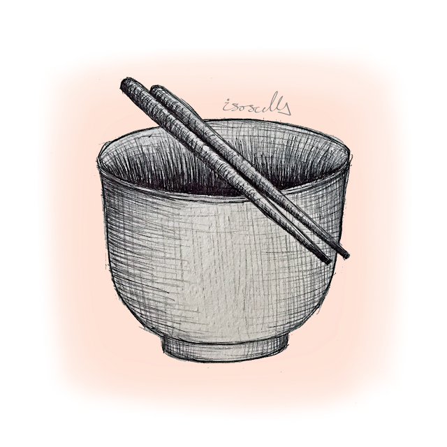 Bowl illustration
