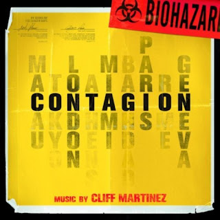 Contagion Song - Contagion Music - Contagion Soundtrack