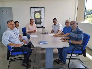 UFCG firma parceria com a Prefeitura de Cuité para realização do 10º Festival Universitário de Inverno