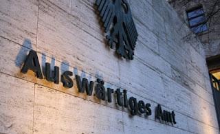 МИД Германии и дипломатические паспорта
