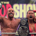 Cesaro e Shinsuke Nakamura são coroados novos Tag Team Champions