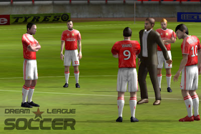 Videojuego Dream League Soccer