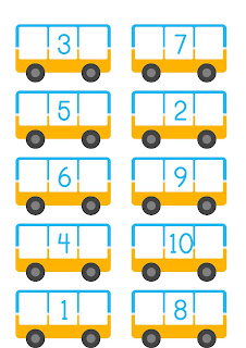 Mama Love Print 自製工作紙  - 數字的前後概念 (30以內) 練習題 Before and After (within 30) Math Worksheets Printable Freebies Kindergarten Activities