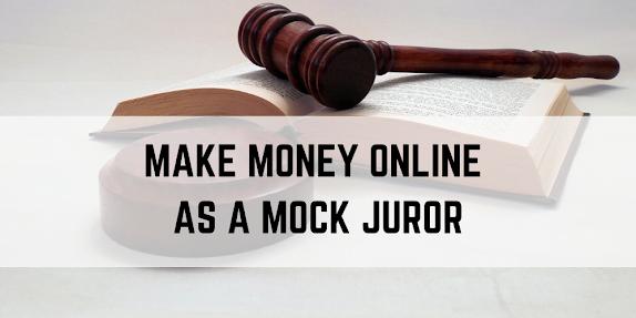 Online Juror