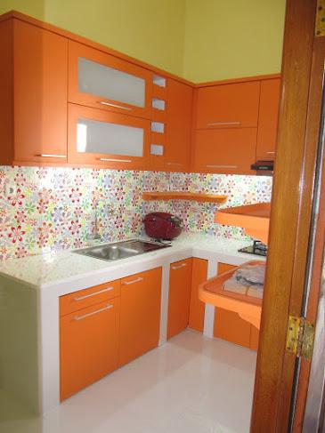 Kitchen Set Harga Diskon + Furniture Semarang ( Kitchen Set Semarang )