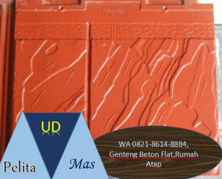 Harga Atap Baja Ringan Dan Genteng Beton Wa Telp 082186148884 Biaya Rata Bali