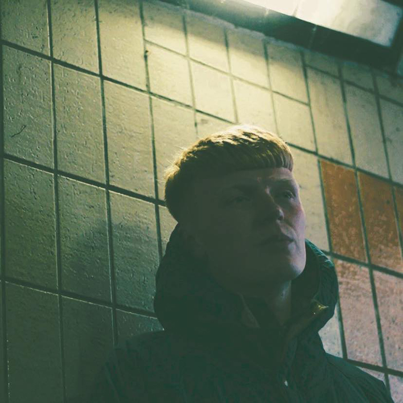 """Jack Rasmussen and the folk indie beauty and pain of """"Broken Youth"""""""