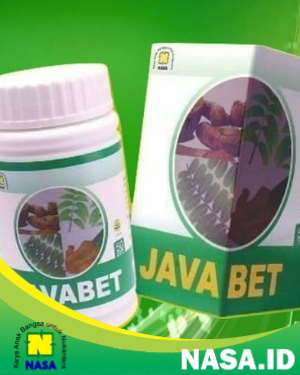 Java Bet  ( Khusus Untuk Diabetes ) 50 Kapsul