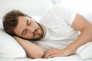 Jam Tidur Yang Paling Pas Agar Tidur Berkualitas