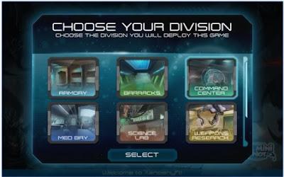 Game Pertarungan Kartu Keren XenoShyft MOD APK