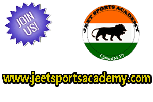 Best Sports Academy In Ujjain for martial arts, karate, jump rope, rugby , kick boxing