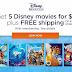 Disney Plus Discount For Disney Movie Club Members