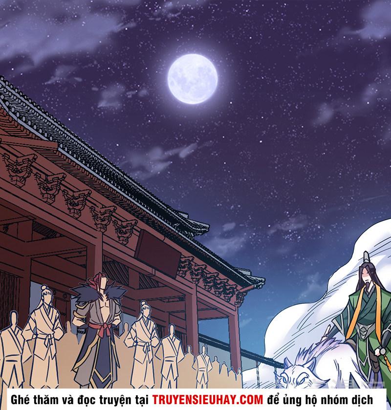Võ Thần Thiên Hạ chap 98 - Trang 2