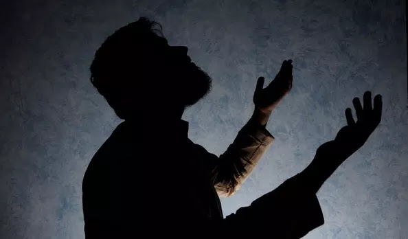 Mendapat Early Warning Dari Allah Berkat Salat Dhuha