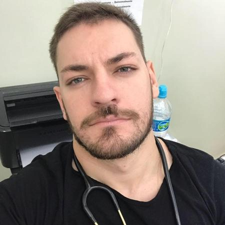 Médico de 28 anos morre de covid após ficar internado: 'Lutou até o fim'