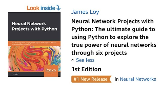 Can You Create Your Own Neural Network Using Python?