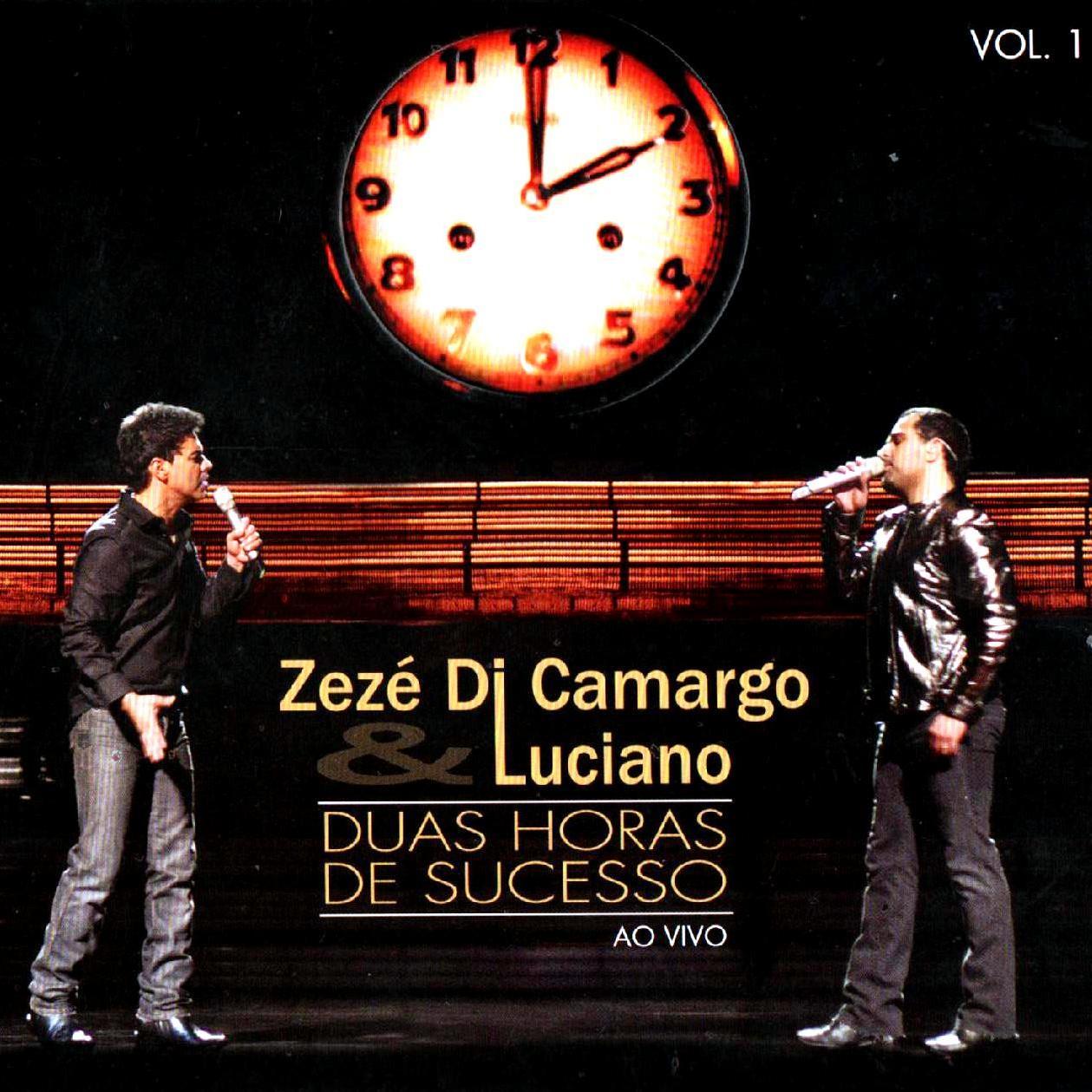 cd zeze di camargo e luciano ao vivo 2011