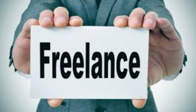 Jenis Pekerjaan Freelance Terpopuler