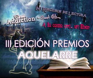 Premios Aquelarre 2019
