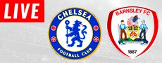 Chelsea LIVE STREAM streaming