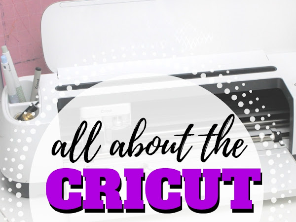 All About the Cricut Rotary Blade