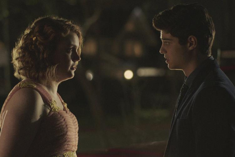 Filme «A Sierra Burgess é uma Loser» com Noah Centineo