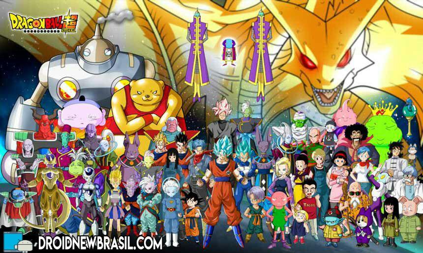Como assistir Dragon Ball Super dublado na Cartoon Network pelo celular!