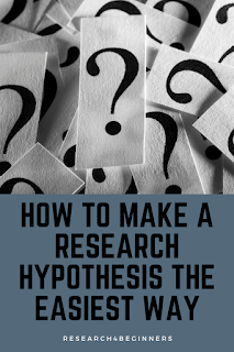 "alt=""how to make a research hypothesis the easiest way"""